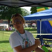 Volunteer testimonials – Ula Olszewska